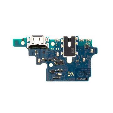 Samsung N770F deska dobíjení