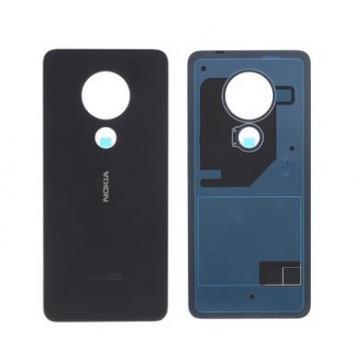 Nokia 7.2 kryt baterie černý