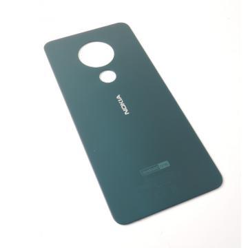 Nokia 7.2 kryt baterie zelený