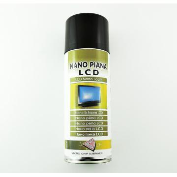 Nano pěna pro LCD 400ml