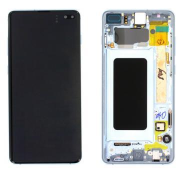 Samsung G975F LCD modré