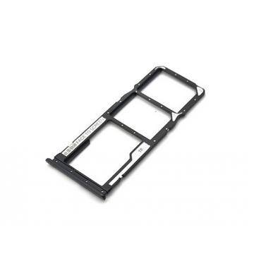 Xiaomi Redmi 7 SIM tray černý