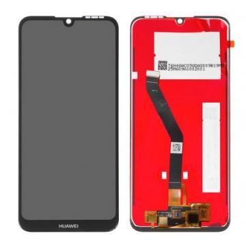 Huawei Y6s LCD+dotyk černý
