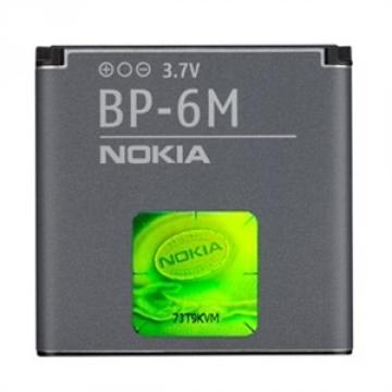 Nokia BP-6M baterie OEM