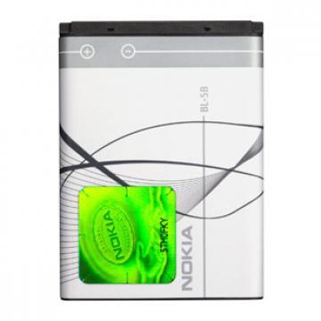 Nokia BL-5B baterie