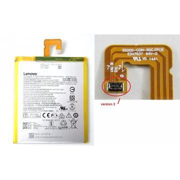 Lenovo L13D1P31 baterie -...