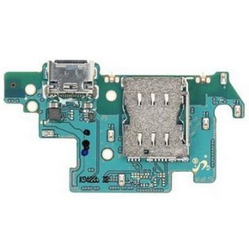 Samsung A725F deska dobíjení