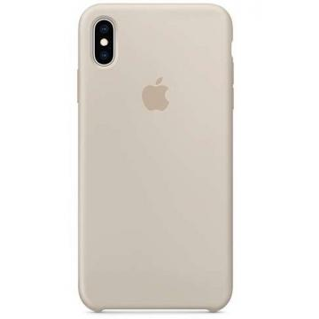Iphone XS Max silicone case...