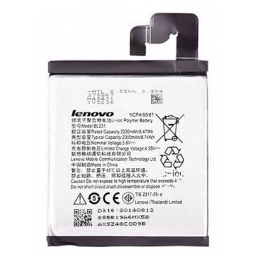 Lenovo BL231 baterie