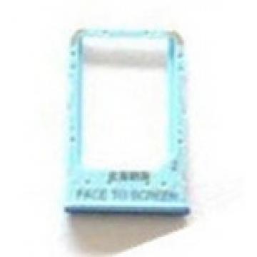 Xiaomi Redmi 6A SD tray modrý