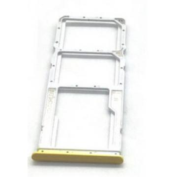 Xiaomi Poco M3 SIM tray žlutý