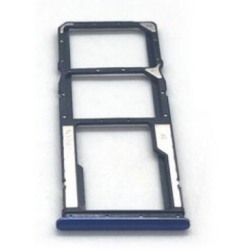 Xiaomi Poco M3 SIM tray modrý