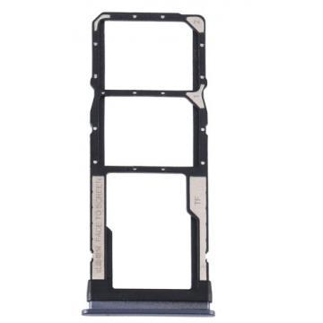 Xiaomi  Note 9T SIM tray černý