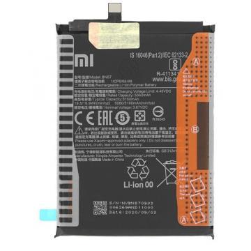 Xiaomi BN57 baterie