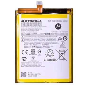 Motorola MG50 baterie