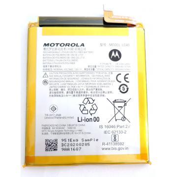 Motorola LC40 baterie