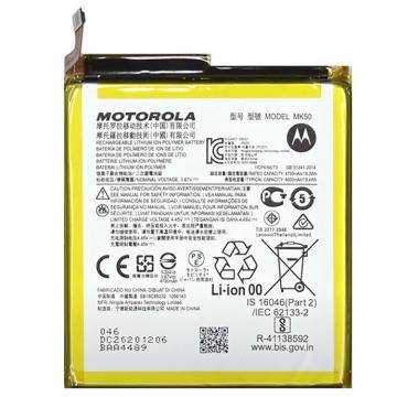 Motorola MK50 baterie