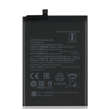 Xiaomi BN53 baterie OEM
