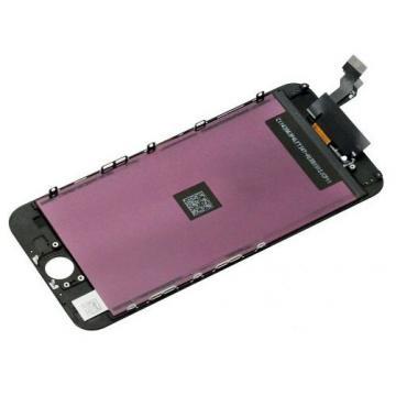 iPhone 6 LCD+dotyk černý