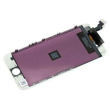 iPhone 6 LCD+dotyk bílý