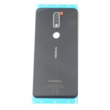 Nokia 7.1 kryt baterie...