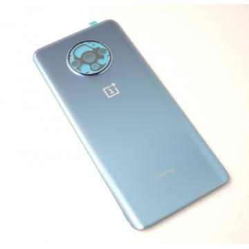 Oneplus 7T kryt baterie modrý