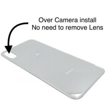 iPhone XS Max zadní kryt /...