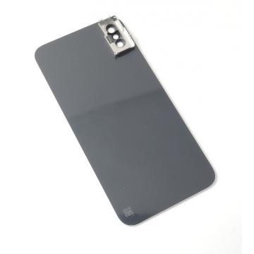 iPhone X zadní kryt / sklo...