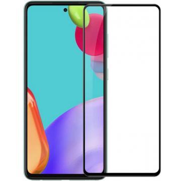 Samsung A52 5D tvrzené sklo