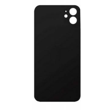 iPhone 11 zadní sklo černé...