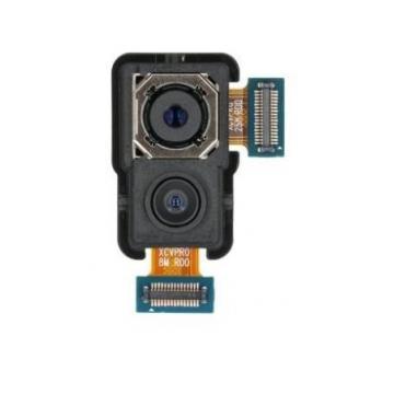 Samsung G715F hlavní kamera...