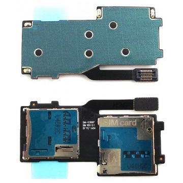 Samsung G386F čtečka SIM
