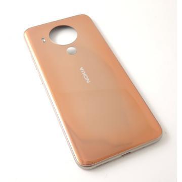 Nokia 5.4 kryt baterie zlatý