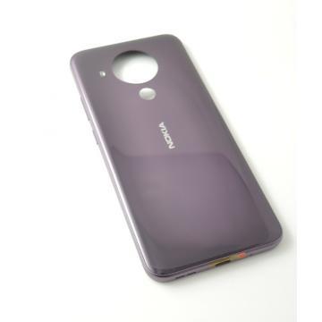 Nokia 5.4 kryt baterie fialový