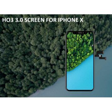 iPhone XS LCD HO3 OEM