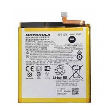 Motorola KD40 baterie