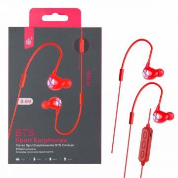 Bluetooth HF sluchátka do...