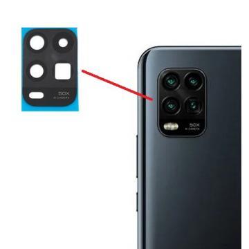 Xiaomi Mi 10 Lite 5G...
