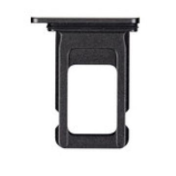 iPhone 11 SIM tray černý