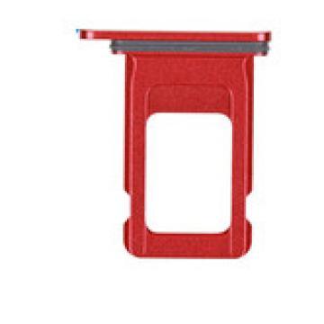 iPhone 11 SIM tray červený