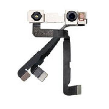 iPhone 11 Pro přední kamera