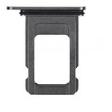 iPhone 11 Pro SIM tray černý