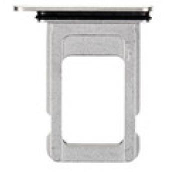 iPhone 11 Pro SIM tray bílý