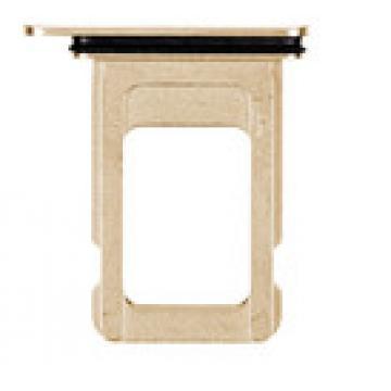 iPhone 11 Pro SIM tray zlatý