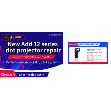 JC Dot projector flex pro...