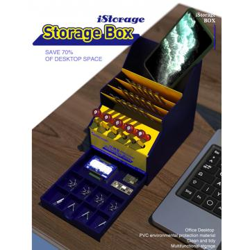 Mechanic iStorage úložný box