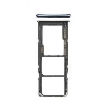 Samsung A715F SIM tray černý
