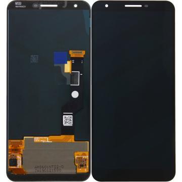 Google Pixel 3A XL...