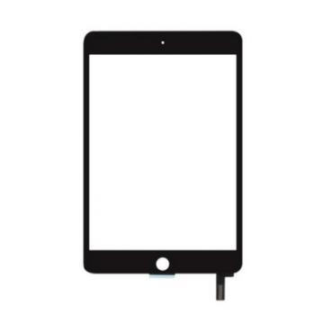 iPad mini 4 dotyk černý OEM