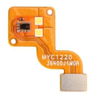 Xiaomi Mi 10 Pro 5G sensor...